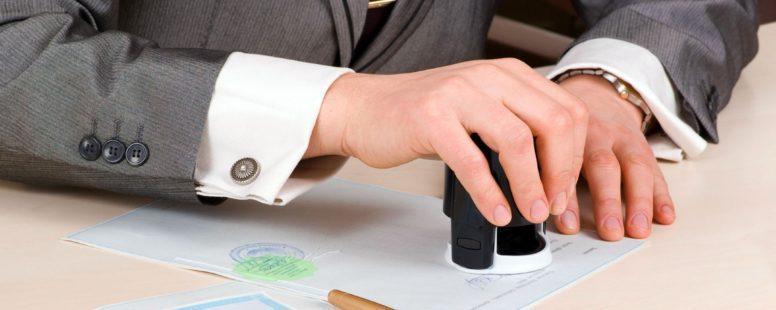 Как поменять оснастку печати самостоятельно